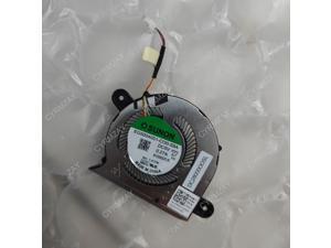 DBTLAP Laptop Cooling Fan EG50040S1-CI30-S9A For DELL XPS 9300 DP/N 0FRK0V DC28000OOSL