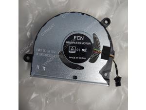 DBTLAP Laptop Cooling Fan For FMR2 DC 5V 0.5A DFS5K123043635 EP Fan