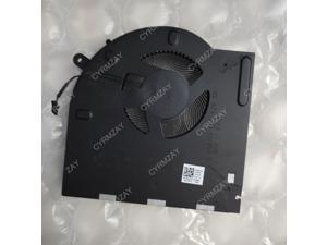 DBTLAP Laptop Cooling Fan For FM7H DC 12V 1A 0H5TYJ DFS240012BK0T Cooling Fan