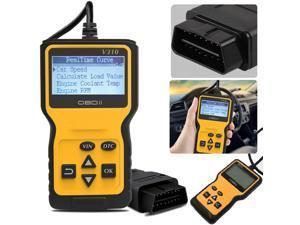 Ochine OBD2 Scanner OBD Code Reader & Scan Tools Car Engine Diagnostic Scanner Tool For All OBDII Protocol Cars
