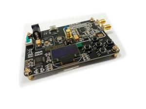 1 PC adf4351 onboard STM32 SCM phase-locked Loop module 35 m-4.4g RF signal source sweeper