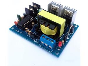 12V DC to AC 110V 220V Micro Boost Module Small dc to ac Inverter D/A Board 12 Volt Mini Inverter High Frequency Power Inverter