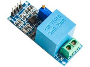 5-30V Power Supply ZMPT101B AC Single Phase Voltage Sensor Active Sine Wave Voltage Output Variable Voltage Transformer Module (2PCS)