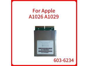 603-6234 825-6476-A Wireless network card For Apple A1026 A1029 airport airmac 54M AirPort Extreme WIFI card