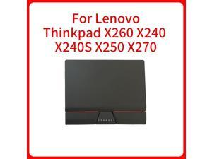 SM10G93365 00UR975 00UR9 For Lenovo Thinkpad X260 X240 X240S X250 X270 C Shell palm rest Three Keys Touchpad With button Laptop