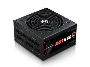 ARESGAME 850W Power Supply Fully Modular 80+ Gold PSU (AGT850)