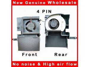 DP-iot  computer cpu cooling fan cooler radiator for HP ALL IN ONE 20-c023w 20-c 22-b 22-b013w AIO 863656-004 DC 5V 0.5A
