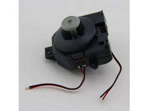 1Pcs 3D Analog Joystick Sensor Rocker Replacement for Wired N64 (OEM) Controller Only Game Thumb Pad Stick Parts Repair Black