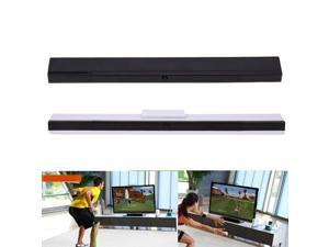 1PCS 5M Wireless Infrared Diode IR Signal Ray Sensor Bar Receiver for U Nintend Wii Console Motion Game Move Remote Bar Inductor