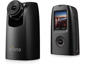 Brinno TLC200 Pro Time Lapse Camera with Waterproof Housing Case Bundle - 42 Day Battery Life - Captures Professional 720P HDR Timelapse Videos - Great for Long-Term Outdoor Projects