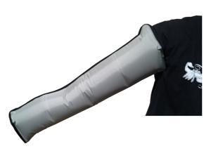 ALL IN ONE POWERPRESS RECOVERY UNIT COMPRESSION MASSAGER W/ARM GARMENT WITHOUT SHOULDER