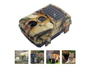 1 Set 12MP 1080P Outdoor Waterproof Sports PIR Infrared Night Vision Camera