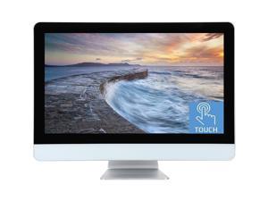 An-touch All-In-One Touchscreen 21.5'' 1920*1080 Monitor Desktop-Intel Core i5-3340M DDR3-8G  MSATA-256G WiFi Windows 10