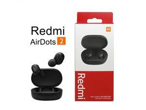 Xiaomi Redmi Airdots 2 Earphones Wireless Bluetooth V5.0 Headset Stereo Noise Reduction