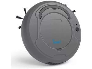 1800Pa Multifunctional 3-In-1 Auto Rechargeable Floor Sweeping Robot Dry Wet Vacuum Cleaner Machine