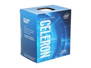 Intel Celeron G4900 Coffee Lake Dual-Core 3.1 GHz LGA 1151
