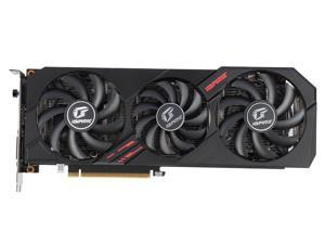 Colorful GeForce RTX 2060 Super WINDFORCE 8G Gaming Graphics Card, 3 x WINDFORCE Fans, 8GB 256-Bit GDDR6, PCI Express 3.0 16X, NVIDIA Chip GPU Video Card,Easily Play Various Large-scale 3D Games