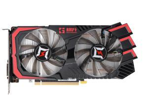 GAINWARD GeForce GTX 1660 SUPER GAMING Graphics Card,6GB 192-Bit GDDR6,NVIDIA Chip Support PCI Express 3.0,1800MHz Core frequency and 14000MHz Memory Frequency GPU DirectX 12 Video Card