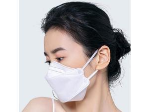 Weini - 98.12% Filtration KN95 High-Performance Respirator Face Masks 50 Pack