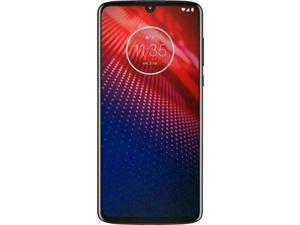 Motorola Moto Z4 128GB Smartphone XT1980-4 Verizon Only Flash Gray