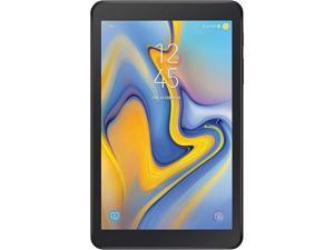 Samsung Galaxy Tab A SM-T387VZKAV Black 32GB Wi-Fi + Cellular Verizon Tablet - Grade C