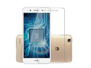 9H Tempered Glass For Huawei GR3 TAG-L21 TAG-L22 TAG-L23 GR 3 TAG-L01 TAG-L03 TAG-L13 Screen Protector Film
