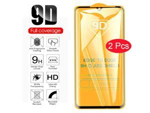 2PCS 9D Protective Glass For Xiaomi Redmi Note 8 7 Pro Glass Screen Protector Xiomi Red mi Note8 7s Note7 Note8Pro Tempered Glas