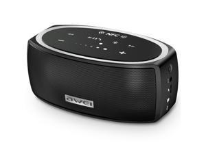 AWEI NFC Portable Bluetooth Wireless Desktop Speaker