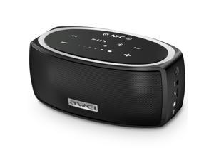 Balight Bluetooth Speaker Two-Channel Surround Stereo Bluetooth 4.1 Speaker Support TF Card/Phone Call Function/HD Audio 360° Surround / Super Bass