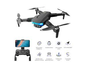 GPS Drone with 6K UHD Camera 5G WIFI FPV Transmission + Storage Case with 2 Batteries