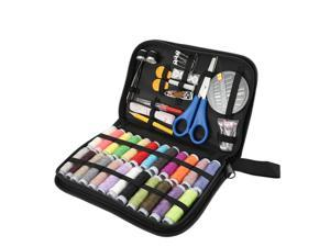 Home Sewing Kit Sewing Kit Sewing Kit Hand Stitch Needle Travel Sewing Kit Plastic Tube Core