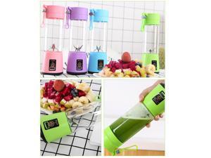 CORKT USB charging portable household outdoor multifunctional blending juice machine