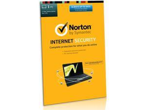 Norton Internet Security 21.0 - 1 Computer, 1 Year Subscription (PC) [2014 Edition] [Frustration-Free Packaging]