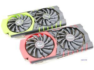 for MSI GTX970 GAMING 4G GTX960 100ME Edition graphics card fan with heat sink