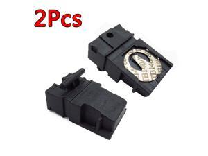 2Pcs Electric Kettle Steam Switch SL-888 220V 13A Spare Replacement Parts Therm1Pcs Elecostat Switch Steam Electric Kettle Parts