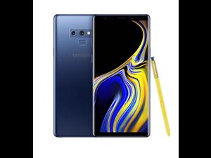 Samsung Galaxy Note 9  SM-N960 512GB single sim card