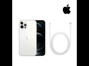 Apple iPhone 12 Pro Max 5G 256GB Unlocked Phone Korean Version