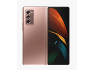 Samsung Galaxy Z Fold 2 5G 256GB SM-F916N   5G Korean Version Unlocked Phone