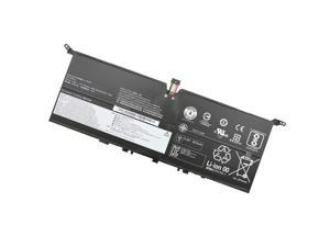 New 15.36V 42Wh 2735mAh L17C4PE1 Laptop Battery Compatible with Lenovo ideapad 730S-13IWL Yoga S730-13IWL S730-13IML 5B10R32748 L17M4PE1 5B10R32749 Notebook Battery