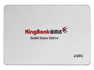 KINGBANK 240GB SSD solid state hard drive SATA3.0 interface KP330 series