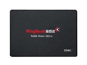 KINGBANK 256GB SSD solid state drive SATA3.0 interface KP320 series