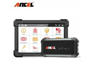 Ancel X7 OBD2 Scanner Professional Automotive Inspection Tools Full System ABS Oil EPB DPF Reset Car Diagnostic Tool