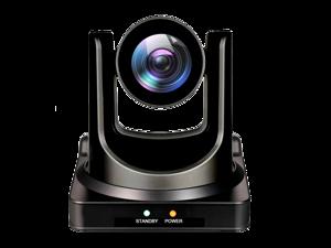 AVKANS PTZ Camera, 20X-SDI PTZ IP Streaming Camera with Simultaneous HDMI and 3G-SDI Outputs, PoE vMix OBS Support