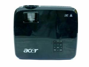 Acer X1230PK DLP Projector Portable 2500 ANSI 3D HD 1080i HDMI-adapter w/Remote