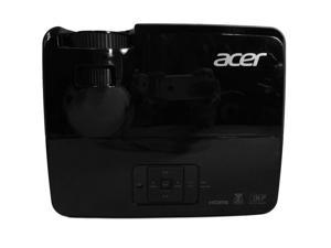 Acer X1220H DLP Projector Portable 2700 ANSI HD HDMI 1080p Professional Streaming w/Remote bundle