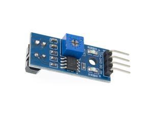 TCRT5000 Infrared Reflective Sensor IR Photoelectric Switch Barrier Line Track Module For Arduino Diode Triode Board 3.3v