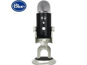 Blue Yeti Pro Studio desktop digital /iOS recording Microphone Professional Condenser Mic Karaoke song studio recording live