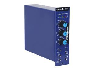 Alctron CP52a module compressor/limiter 500 series single channel with compression modes and comprehensive metering