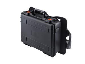 Safety backpack waterproof backpack Case Hard Shell Back Strap for DJI Mavic Air 2/Air 2S Drone Flymore Combo Accessories