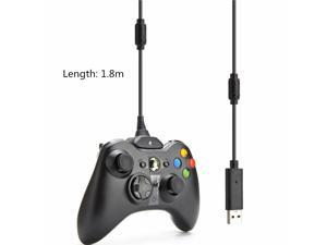 USB Charging Cable For Xbox 360 Controller Magnetic Gamepad Joystick Charger Power Supply Wire Adapter Cord Play And Charge Kit